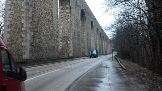 Buc Aqueduct