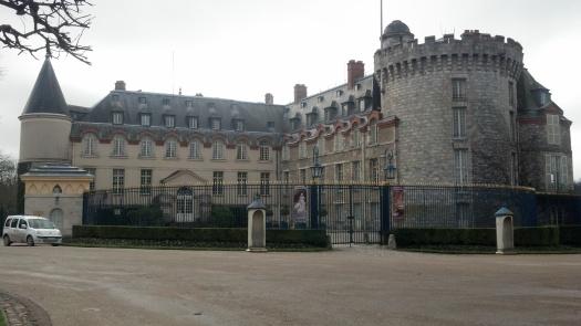 Rambouillet Chateaux2