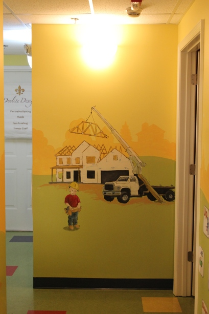 Little Builders Day Care