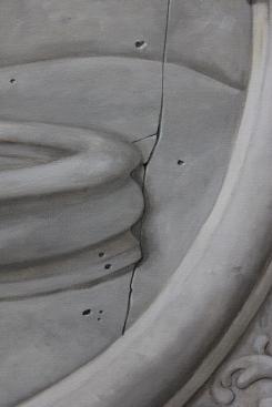 Lenehan Studios, decorative painting, faux painting, murals, trompe l'oeil, ceiling mural, children's mural, wall art, custom art, faux, Baltimore, Ellicott city, woodgraining, marbling, plaster, painting, artist, local, Dee Lenehan, cabinetry painting, furniture painting