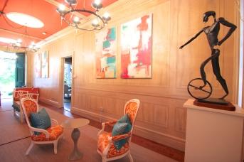 2013 HEC Decorator Show House