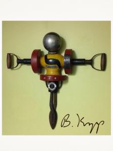 bill Knapp 2014