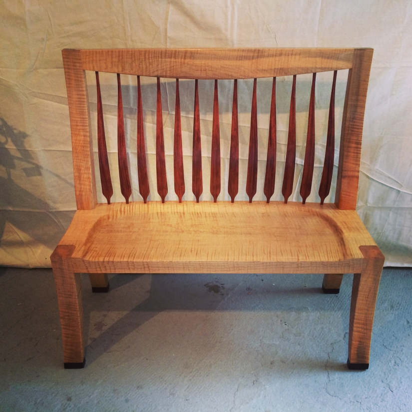 Ewan's Bench